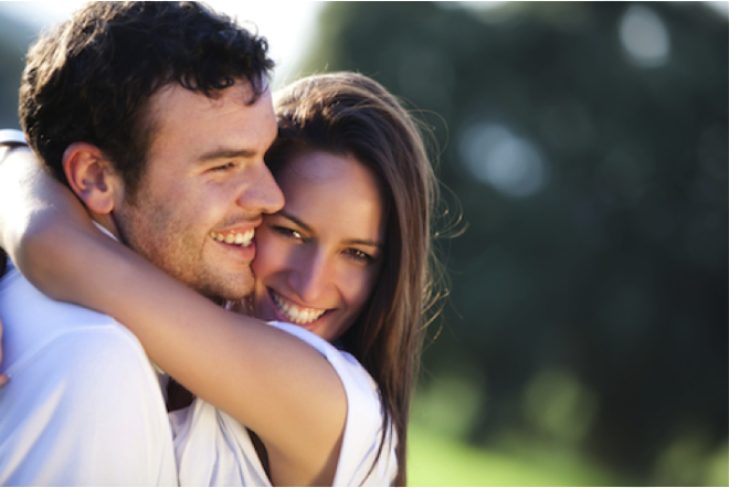 Plainfield IL Dentist | Can Kissing Be Hazardous to Your Health?